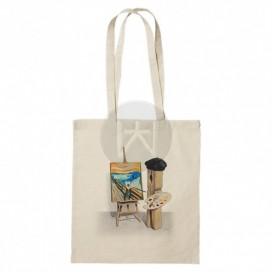 "Tote Bag ""Artista"""