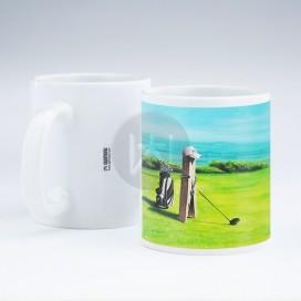 """Mug """"Golf"""""""