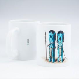 """Mug """"Avatar"""""""