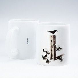 "Mug ""Birds"""