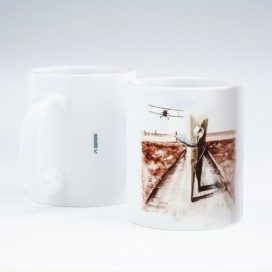 "Taza ""North"""