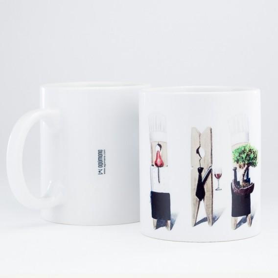 """Mug """"Roca"""""""