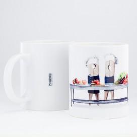 """Mug """"Taula"""""""