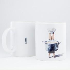 "Mug ""Olla"""