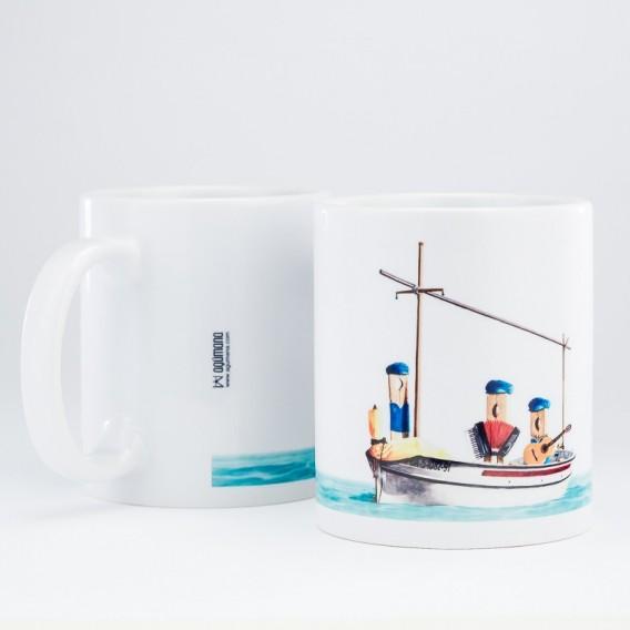 """Mug """"Hav - Barca"""""""