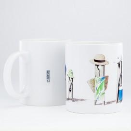 """Mug """"Beach 03"""""""