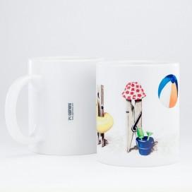 """Mug """"Beach 02"""""""
