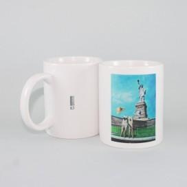 "Taza ""New York"""