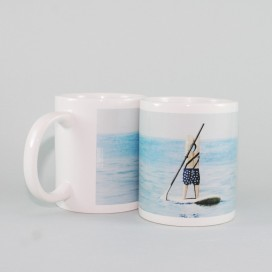 "Mug ""Paddle Surf"""