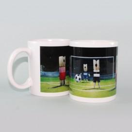 "Mug ""Football"""