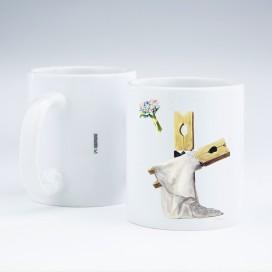 "Mug  ""Wedding 02"""