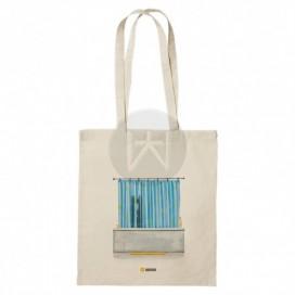 """Tote Bag """"Dutxa 01"""""""