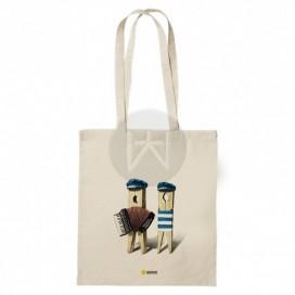 "Tote Bag ""Hav - Acordeó"""