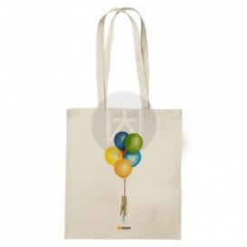 "Tote Bag ""Balloons"""