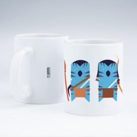 """Mug Kids """"Avatar"""""""