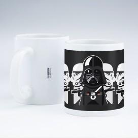 """Taza Kids """"Darth Vader"""""""