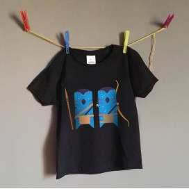 "Camiseta ""Avatar KIDS"""