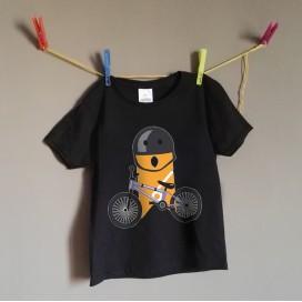 "Camiseta ""BMX KIDS"""
