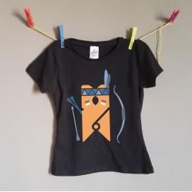 """T-Shirt """"Indi KIDS"""""""