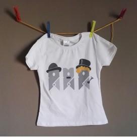 "Camiseta ""Marx Brothers KIDS"""