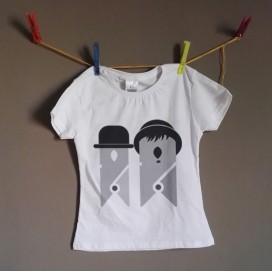 """T-Shirt """"Olistan KIDS"""""""
