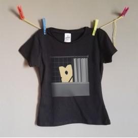 """Camiseta """"Psycho KIDS"""""""