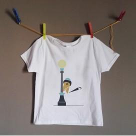 """T-Shirt """"Singing KIDS"""""""