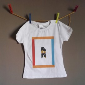 "Camiseta ""Tiffany's KIDS"""