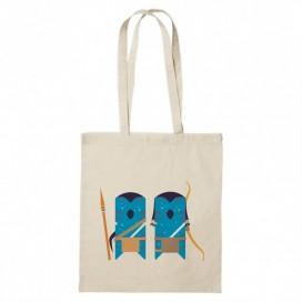 "Tote Bag ""Avatar KIDS"""