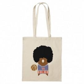 "Tote Bag ""Basket KIDS"""