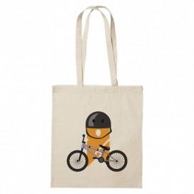 "Tote Bag ""BMX KIDS"""