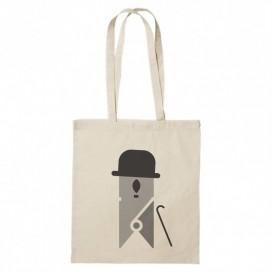 "Tote Bag ""Chaplin KIDS"""
