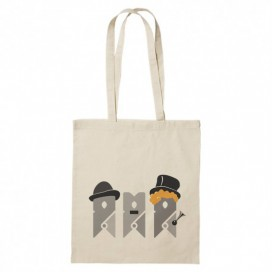 "Tote Bag ""Marx Brothers KIDS"""