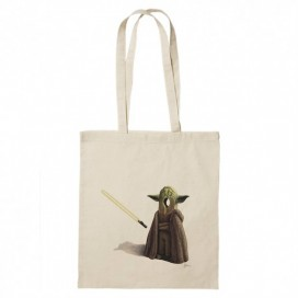 """Bolsa """"Yoda"""""""