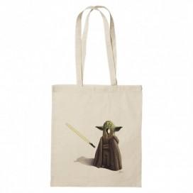 "Tote Bag ""Yoda"""