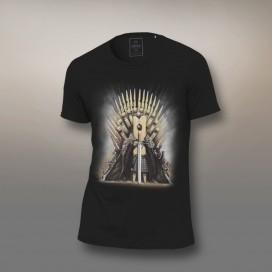 """Camiseta """"Got Iron Throne"""""""