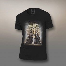 "T-Shirt """"Got Iron Throne"""